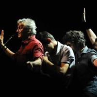 SHOW: Caetano Veloso - Abraçaço - Circo Voador