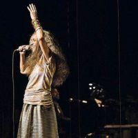 RESENHA: Maria Bethânia em São Paulo - Carta de Amor