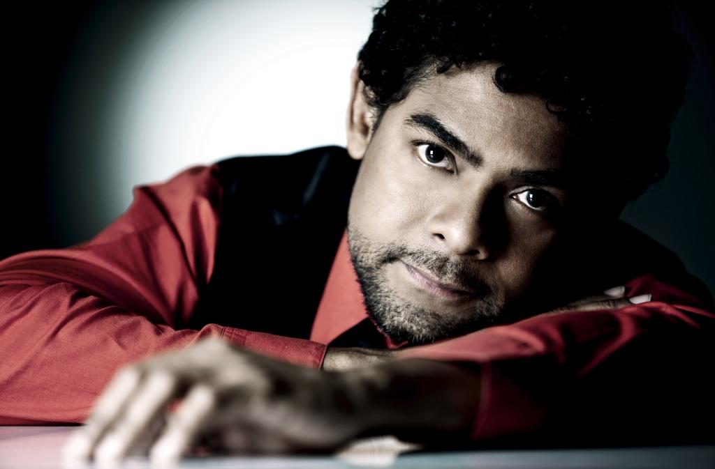 João Pinheiro (Foto: Luis Prado / Divulgação)