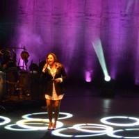 """SHOW: Estreia do show """"Pelada"""" de Daniela Mercury"""