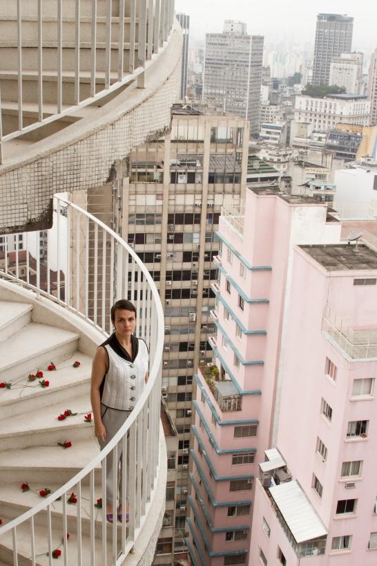 Juliana Amaral (Foto: Marcelo Dacosta / Divulgação)