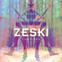 ZESKI: Terceiro álbum de Tiago Iorc mantém o bom padrão musical dos seus antecessores