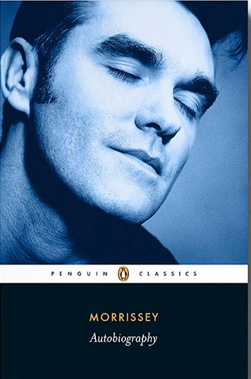Morrissey_Autobiography