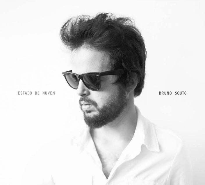 """Bruno Souto - """"Estado de Nuvem"""""""