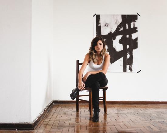 Camila Garófalo (Foto: Vitor Jardim / Divulgação)