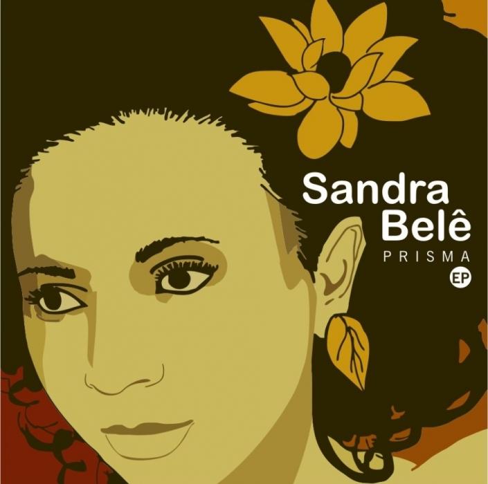 "EP: Sandra Belê - ""Prisma"""
