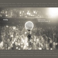 "DVD: Moby - ""Innocents - Live at the Fonda"""