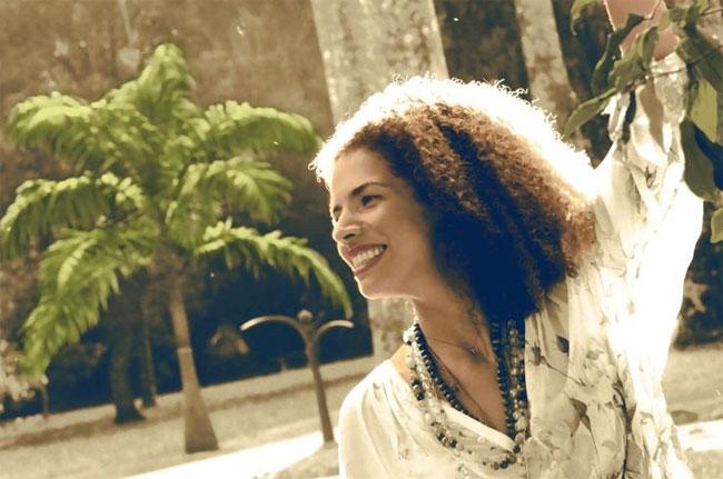 Vanessa da Mata (Foto: Divulgação)