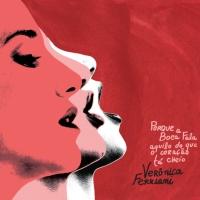 """Verônica Ferriani se revela ótima autora em """"Porque a Boca Fala Aquilo Do Que O Coração Está Cheio"""""""