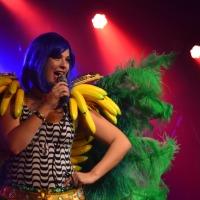 """Alice Caymmi canta """"Sangria"""", samba autoral inédito em disco"""