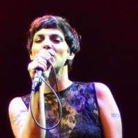 SHOW: Em clima de reverência, Bárbara Eugênia presta tributo amoroso à cantora Diana