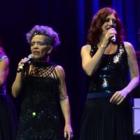 """SHOW: """"Mulheres de 80"""" mostrou que a Vanguarda Paulista, 30 anos depois, foi assimilada sem sobressaltos pela música brasileira"""