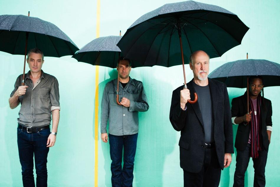 The John Scofield Überjam Band, uma das atrações do Nublu