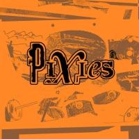 Indie Cindy, novo álbum do Pixies, liberado para audição