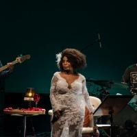 SHOW: Arrebatadora, Elza Soares situa a obra de Lupicínio Rodrigues em universo jazzístico