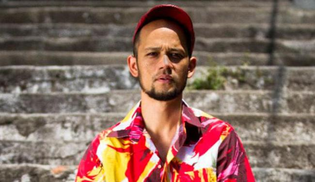 O músico Curumim (Foto: Divulgação)