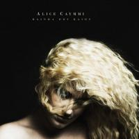 Rainha do Raios: O novo cd de Alice Caymmi para download e streaming