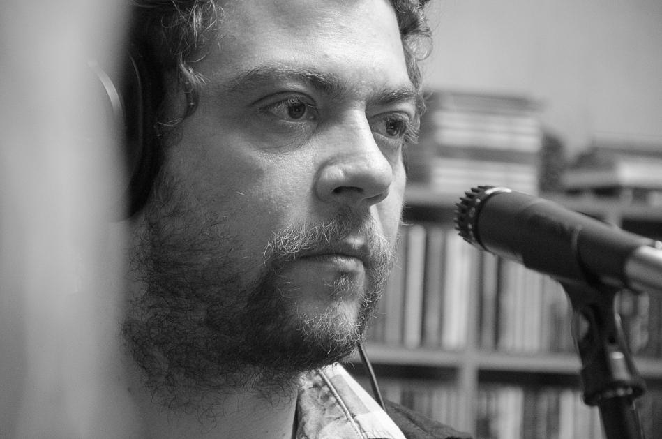Pélico (Foto: Alexandre Eça)