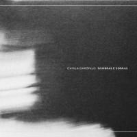 """Ouça """"Sombras e Sobras"""", primeiro álbum de Camila Garófalo"""