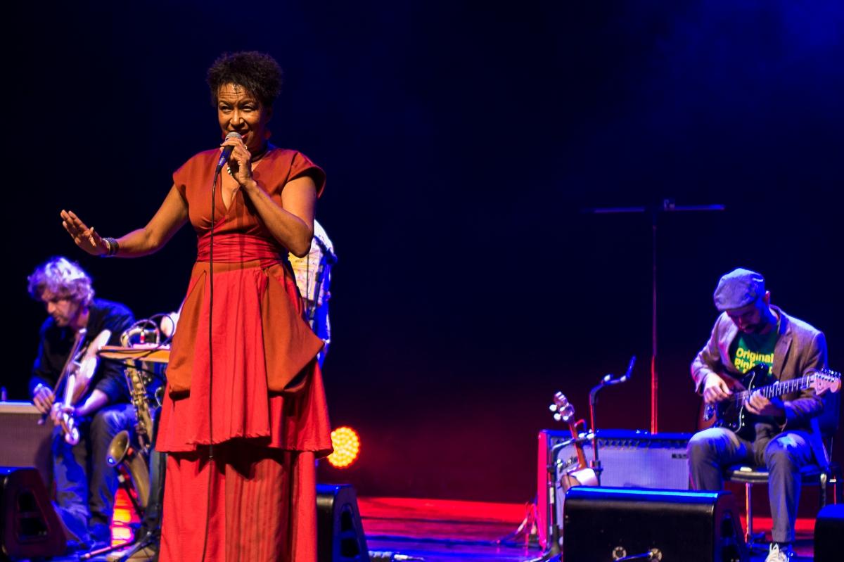 LISTA: Os 20 shows nacionais de 2014 nos palcos de São Paulo