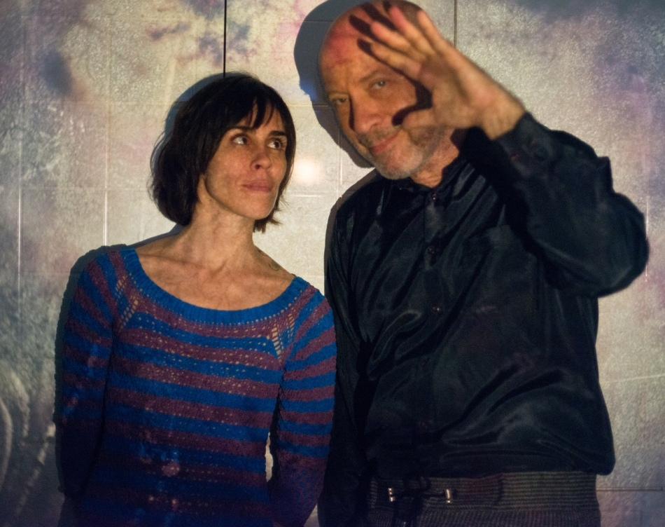foto Edgard Scandurra e Silvia Tape - credito Juliana R. 2 w
