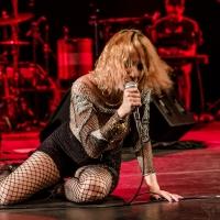 Karina Buhr une discurso e pegada rocker em Selvática