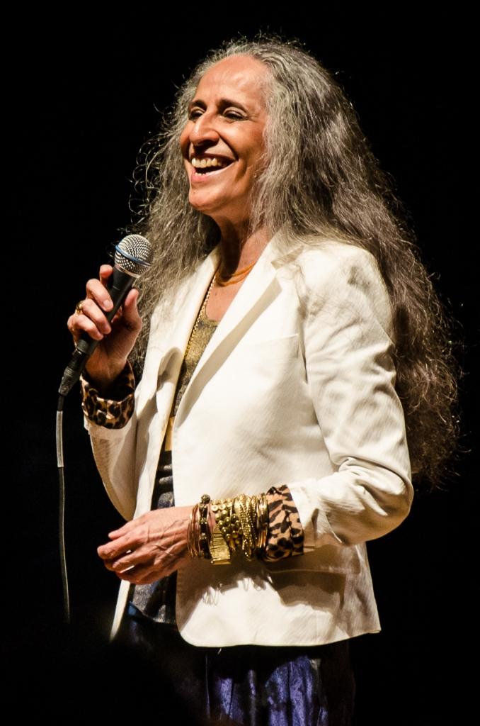 Maria Bethânia (Foto Alexandre Eça)