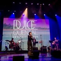 Na noite da gravação do primeiro DVD, Dulce Quental inclui Cazuza, Arrigo Barnabé e Baudelaire no roteiro de Música e Maresia