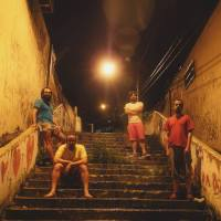 Imirim, o segundo álbum solo de Lê Coelho