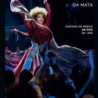 """As faixas de """"Caixinha de Música"""", novo DVD de Vanessa da Mata"""