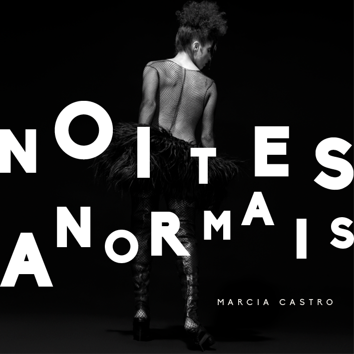 Marcia Castro - Noites Anormais (single)