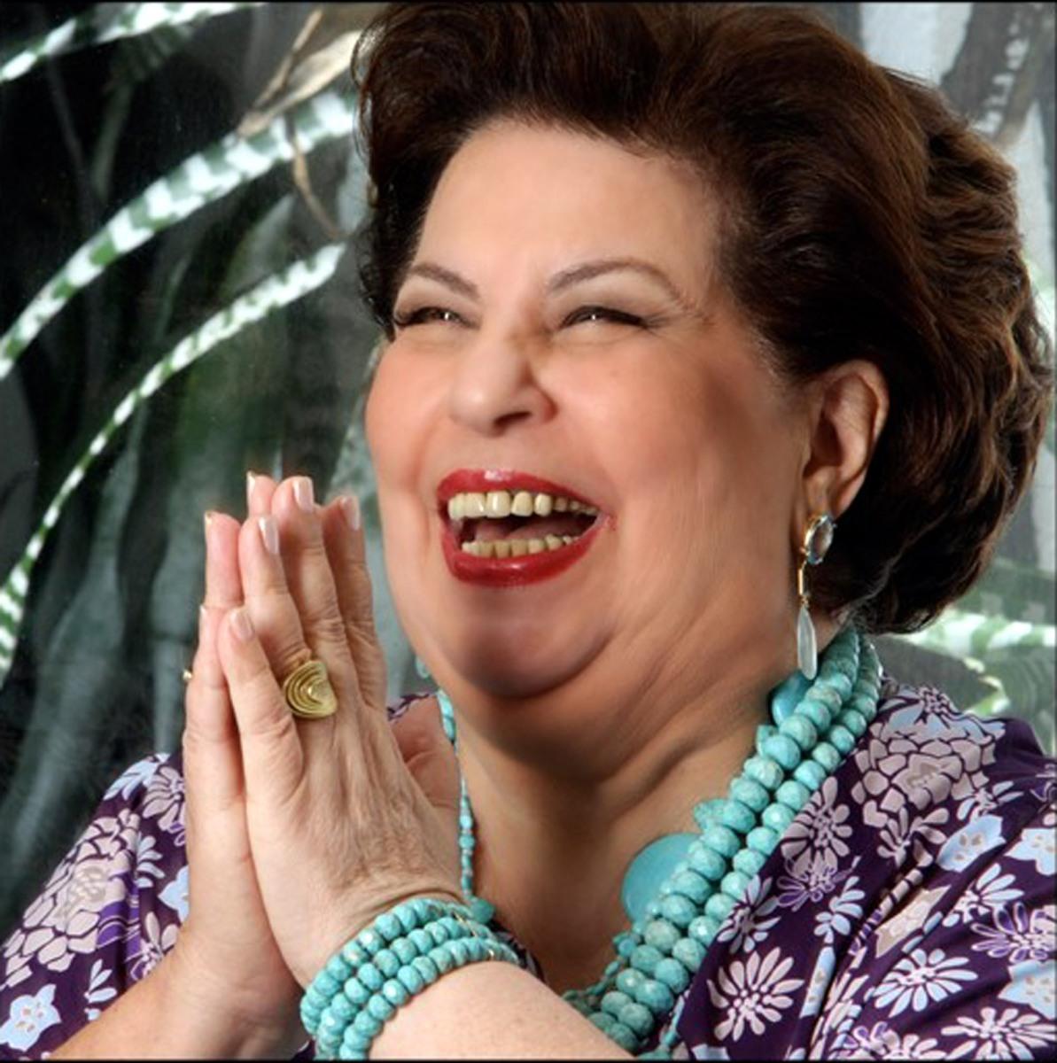 Nana Caymmi lança inédita para trilha da próxima novela da Globo