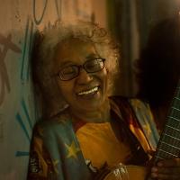 """Com a Orquestra Sinfônica da Paraíba, Cátia de França lança vídeo para o clássico """"Kukukaya"""""""