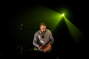 Guilherme Kastrup - Sons de Sobrevivência