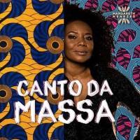 """""""Canto da Massa"""" abre o carnaval de Margareth Menezes"""
