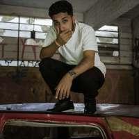 Rapper Rashid lança álbum ao vivo em edição digital pelo Selo Sesc